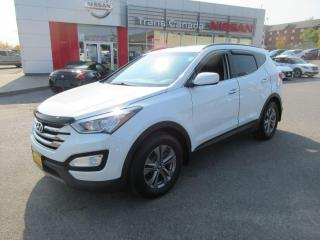 Used 2015 Hyundai Santa Fe SPORT for sale in Peterborough, ON