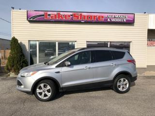 Used 2014 Ford Escape Se Bluetooth for sale in Tilbury, ON