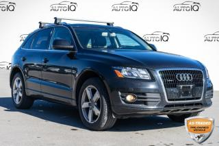 Used 2012 Audi Q5 3.2 Premium YOU CERTIFY YOU SAVE for sale in Innisfil, ON