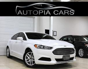Used 2014 Ford Fusion 4dr Sdn SE FWD for sale in North York, ON