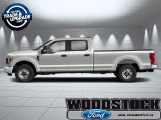 New 2020 Ford F-250 Super Duty XLT  - $449 B/W for sale in Woodstock, ON