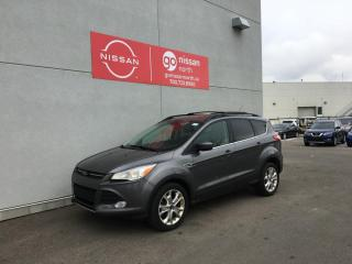 Used 2013 Ford Escape SE 4dr 4WD Sport Utility Vehicle for sale in Edmonton, AB