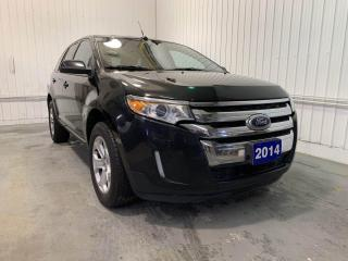 Used 2014 Ford Edge SEL for sale in Huntsville, ON