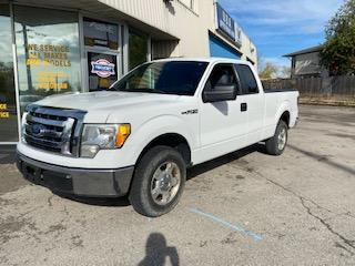 Used 2012 Ford F-150 XLT for sale in Burlington, ON