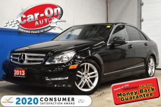 Used 2013 Mercedes-Benz C-Class C 250 for sale in Ottawa, ON