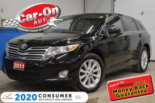 Used 2011 Toyota Venza AWD only 81,000 km for sale in Ottawa, ON