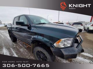 Used 2011 RAM 1500 SPORT for sale in Swift Current, SK