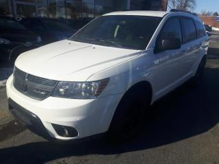 Used 2011 Dodge Journey FWD SXT for sale in Longueuil, QC