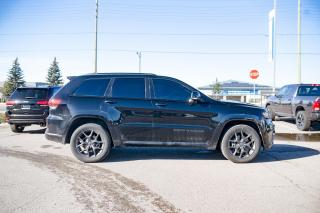 Used 2019 Jeep Grand Cherokee Limited X 4x4 NAVI/TECH PACKAGE/SAFETY GROUP for sale in Concord, ON