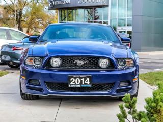 Used 2014 Ford Mustang GT for sale in Cobourg, ON