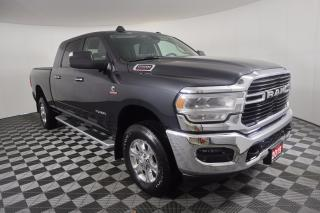 Used 2019 RAM 2500 Big Horn for sale in Huntsville, ON