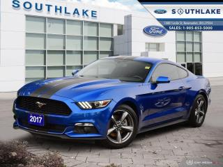 Used 2017 Ford Mustang V6 for sale in Newmarket, ON