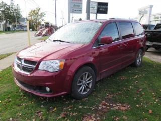 Used 2015 Dodge Grand Caravan SE/SXT for sale in St. Thomas, ON