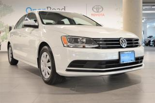 Used 2015 Volkswagen Jetta Trendline 2.0 6sp at for sale in Richmond, BC
