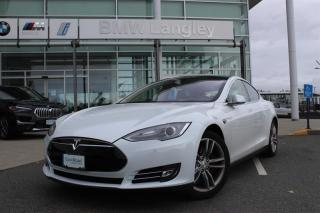 Used 2014 Tesla Model S for sale in Langley, BC