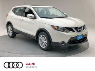 Used 2017 Nissan Rogue Sport SV AWD CVT for sale in Burnaby, BC