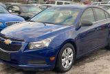 Photo of Blue 2012 Chevrolet Cruze