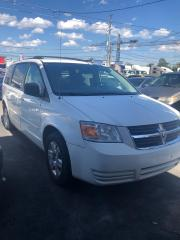 Used 2008 Dodge Grand Caravan SE for sale in Brampton, ON