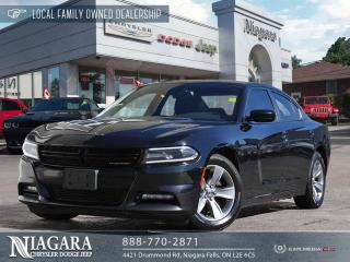 Used 2015 Dodge Charger SXT | 8.4