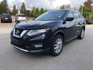 Used 2017 Nissan Rogue AWD 4dr SV -Ltd Avail- for sale in Surrey, BC