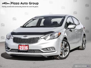 Used 2016 Kia Forte EX | SEDAN | LIFETIME ENGINE WARRANTY for sale in Richmond Hill, ON