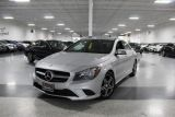 Photo of Silver 2016 Mercedes-Benz CLA-Class