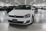 Photo of White 2017 Volkswagen Golf