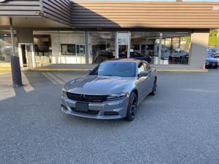 Used 2019 Dodge Charger SXT for sale in Langley, BC