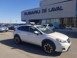 Used 2016 Subaru XV Crosstrek Limited Tech**Toit Ouvrant, Nav** for sale in Laval, QC