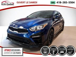 Used 2020 Kia Forte EX* SPECIAL LIQUIDATION* KIT DE JUPES* for sale in Québec, QC