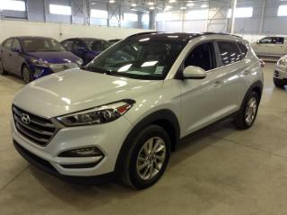 Used 2016 Hyundai Tucson AWD LUXE Cuir Toit Nav for sale in Longueuil, QC