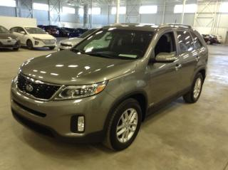 Used 2015 Kia Sorento AWD for sale in Longueuil, QC
