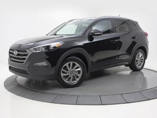 Used 2016 Hyundai Tucson FWD 2.0L Premium DÉTECTEUR D'ANGLES MORTS for sale in Brossard, QC
