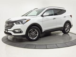 Used 2017 Hyundai Santa Fe Sport AWD 2.4L SE TOIT PANORAMIQUE CUIR for sale in Brossard, QC