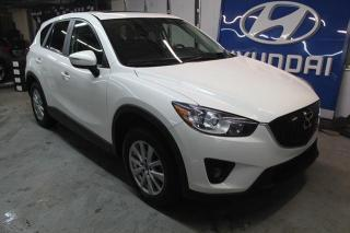 Used 2015 Mazda CX-5 **Traction intégrale, GS ( navigation ) for sale in St-Constant, QC