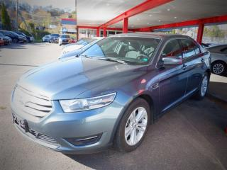 Used 2015 Ford Taurus SEL for sale in Saint John, NB