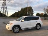 Photo of White 2011 Toyota RAV4