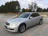 2009 Infiniti G37 Luxury