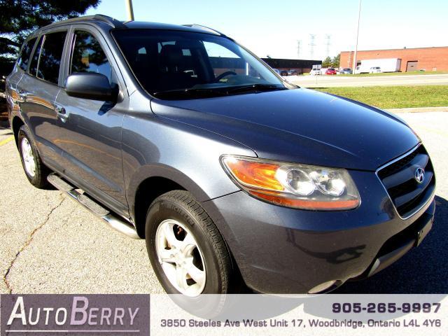 2009 Hyundai Santa Fe GLS - AWD - 3.3L
