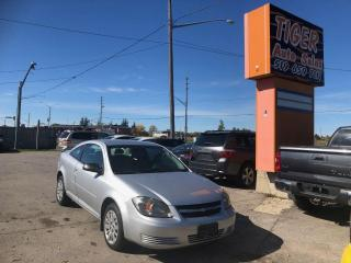 Used 2010 Chevrolet Cobalt LS*ONLY 84KMS*LOW KILOMETERS**AS IS SPECIAL for sale in London, ON