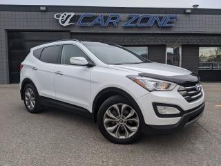 Used 2014 Hyundai Santa Fe Sport SE for sale in Calgary, AB