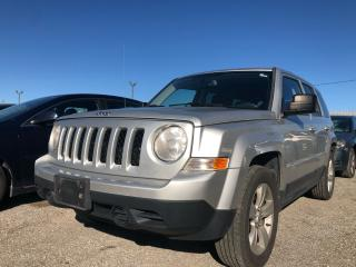 Used 2011 Jeep Patriot north for sale in Pickering, ON