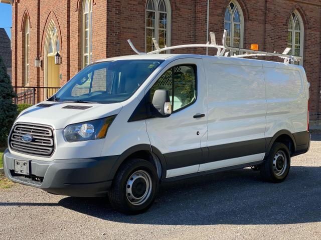 2016 Ford Transit UPFITTED
