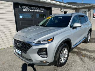 Used 2019 Hyundai Santa Fe ESSENTIAL for sale in Kingston, ON