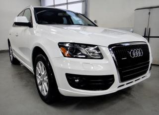 Used 2010 Audi Q5 3.2L Premium,NO ACCIDENT SERVICE RECORDS for sale in North York, ON