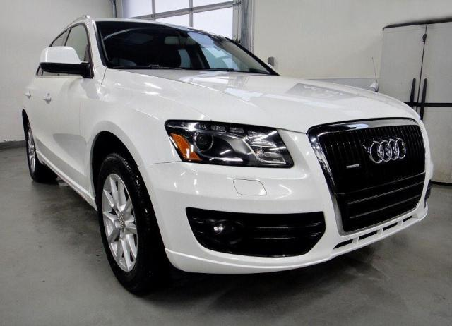 2010 Audi Q5 3.2L Premium,NO ACCIDENT SERVICE RECORDS