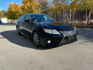 Used 2014 Lexus ES 300 PREMIUM for sale in North York, ON