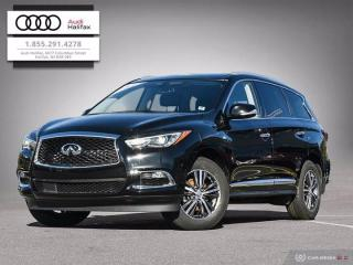 Used 2017 Infiniti QX60 Base for sale in Halifax, NS