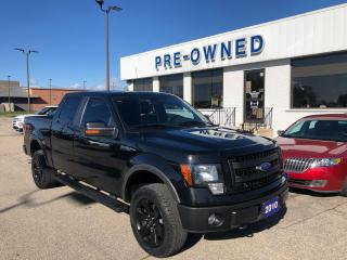 Used 2010 Ford F-150 FX4 for sale in Brantford, ON