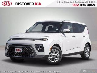 New 2020 Kia Soul EX for sale in Charlottetown, PE
